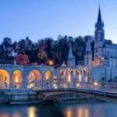 Pellegrinaggio a Lourdes 11-17 settembre 2019