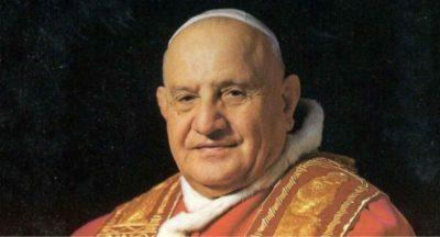 L'urna di Santo Papa Giovanni XXIII torna a Sotto il Monte Giovanni XXIII