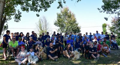 A Milano la Due Giorni dei giovani Unitalsi