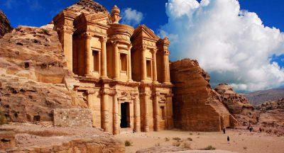 Immacolata: pellegrinaggio in Terra Santa e in Giordania