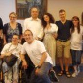 Insieme sulla via della gioia: Quinto Incontro Regionale Giovani Unitalsiani Lombardi