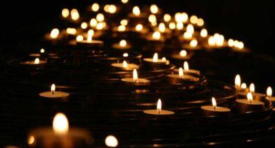 Preghiera di un malato