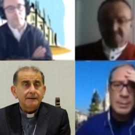 L'Arcivescovo all'Unitalsi: «Creare un ritmo del tempo che qualifichi le giornate»
