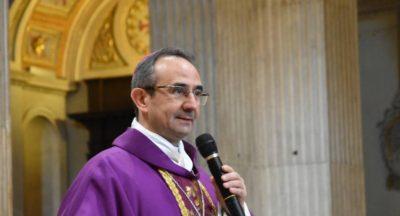 L'Unitalsi Lombarda in videoconferenza con S.E. Mons. Marco Busca, Vescovo di Mantova