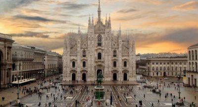 Virtualmente in pellegrinaggio: Duomo di Milano – Unitalsi Sottosezione di Milano N.E.