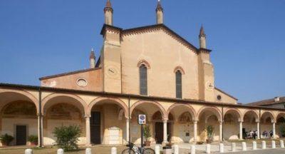 Virtualmente in pellegrinaggio: Santuario della Beata Vergine Maria delle Grazie a Curtatone (MA) – Unitalsi Sottosezione di Mantova