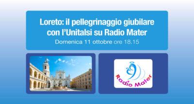 Loreto: vivere un pellegrinaggio giubilare in tempo di covid