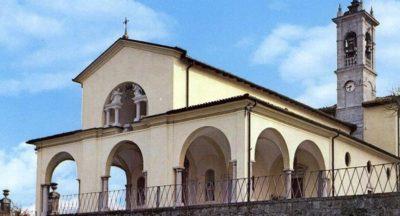 Virtualmente in pellegrinaggio: Santuario della Beata Vergine del monte Altino (BG) – Unitalsi Sottosezione di Bergamo