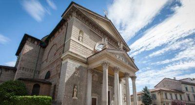 Virtualmente in pellegrinaggio: dalla chiesa di San Gerardo al Corpo al Santuario Francescano della Madonna delle Grazie – Sottosezione di Monza