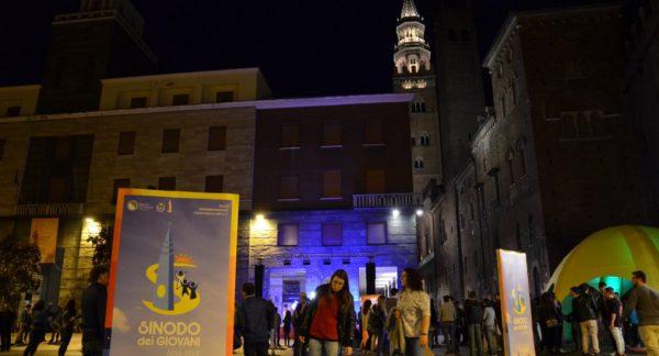 """In piazza Stradivari una serata """"giovane"""" di festa e ascolti"""