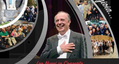 Leo Nucci in Concerto – 90 anni di Unitalsi