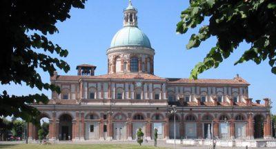PELLEGRINAGGIO VIRTUALE CARAVAGGIO 2020 – Unitalsi Milano Nord Est