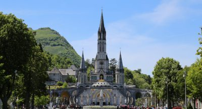 Spot Lourdes 2018 – Speciale giovani