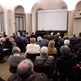 Ritiro spirituale di inizio quaresima della sottosezione di Seveso a Triuggio