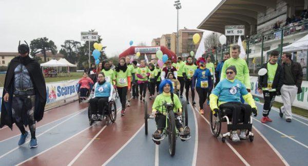 Sport e disabilità: la Disabili No Limits e Giusy Versace  lanciano la 8^ Scarpadoro Ability