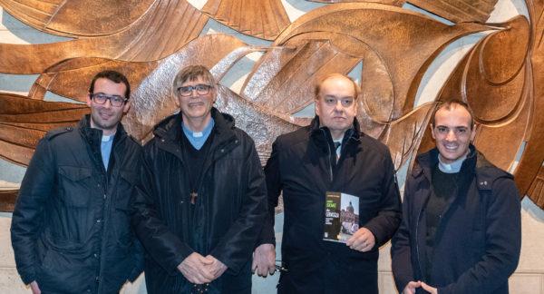 Presentato nuovo libro di Vittore De Carli edito dalla LEV