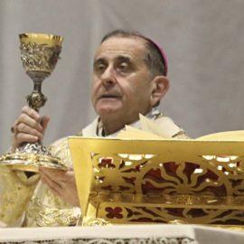 Domenica di Pasqua in Duomo con l'Arcivescovo in diretta tv, radio e web