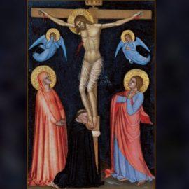 La Lev pubblica on line le meditazioni della Via Crucis
