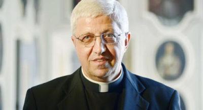 L'Unitalsi Lombarda in videoconferenza con S.E. Mons. Maurizio Malvestiti, Vescovo di Lodi