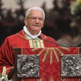 L'Unitalsi Lombarda in videoconferenza con S.E. Mons. Francesco Beschi
