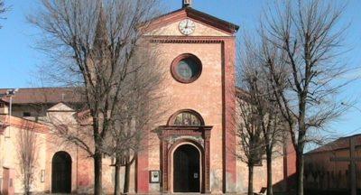 Virtualmente in pellegrinaggio: Santuario della Madonna della Fontana a Casalmaggiore (CR) – Sottosezione di Cremona