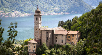 Virtualmente in pellegrinaggio: santuario Madonna del Soccorso Ossuccio (Tremezzina) – Unitalsi Sottosezione di Como