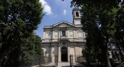 Virtualmente in pellegrinaggio: il santuario di San Pietro Martire a Seveso (MB) – Sottosezione di Seveso
