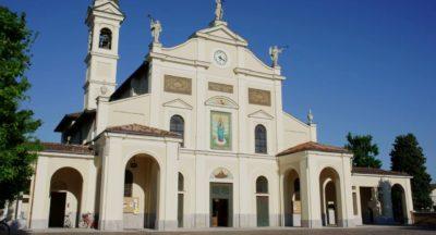 Virtualmente in pellegrinaggio: Santuario della Madonna dei Cappuccini a Casalpusterlengo (LO) – Unitalsi Sottosezione di Lodi