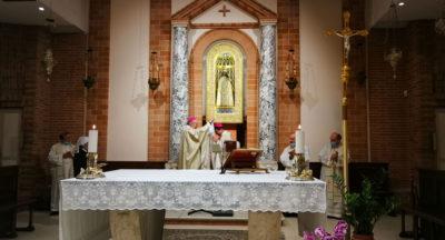Loreto, 25 anni di ordinazione episcopale di mons. Merisi – 3° giorno