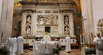4° giorno – Salutando Loreto il cuore guarda già a Lourdes a dicembre