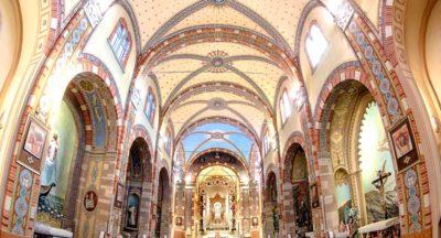 Virtualmente in pellegrinaggio: Santuario Mater Amabilis di Ossago Lodigiano (LO) – Unitalsi Sottosezione di Lodi