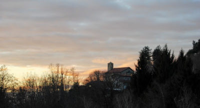 Virtualmente in pellegrinaggio: Santuario dell'Assunta a Drezzo – Unitalsi Sottosezione di Como