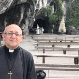 Lourdes e la pandemia