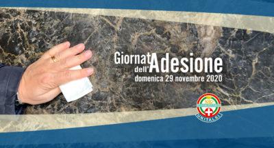 Giornata dell'Adesione 2020 – #GA2020