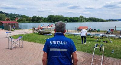 Unitalsi Lombarda Away Game: riparte da Gavirate con il para rowing